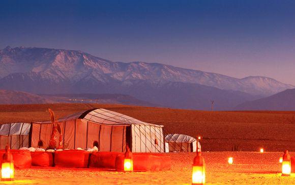 Welkom in... Marokko!