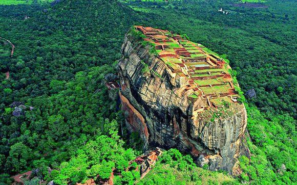 Welkom op...Sri Lanka