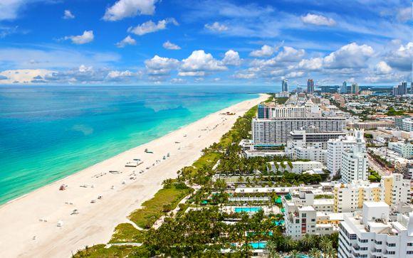 Welkom in...Miami!