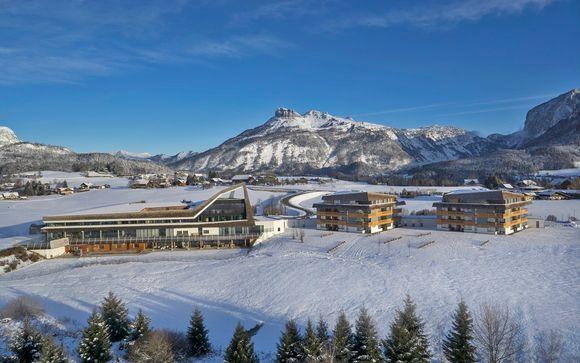 Welkom in... Oostenrijk