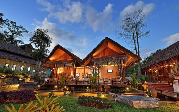 Aonang Fiore Resort & Spa 4*