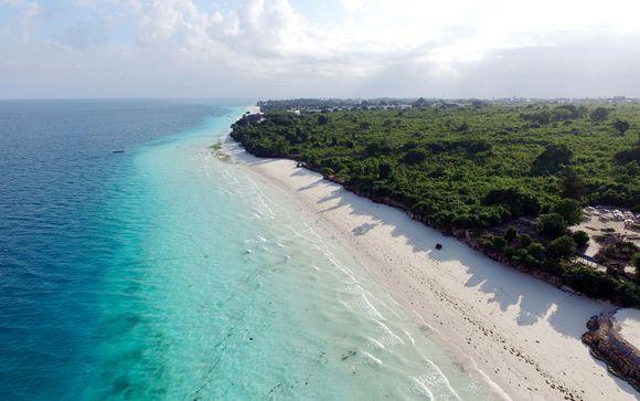 Welkom op ... Zanzibar