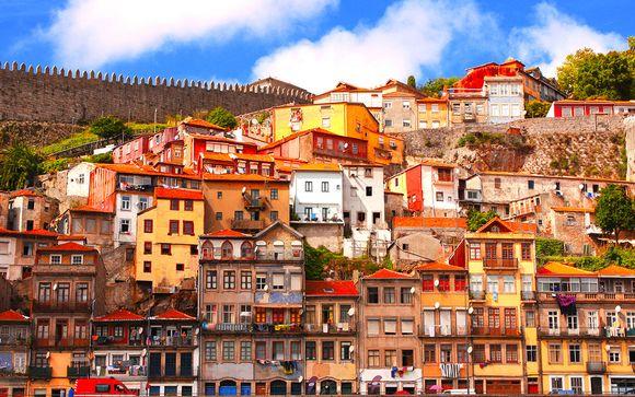 Welkom in ... Porto!