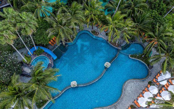 Centara Grand Beach Resort & Villas Krabi 5*