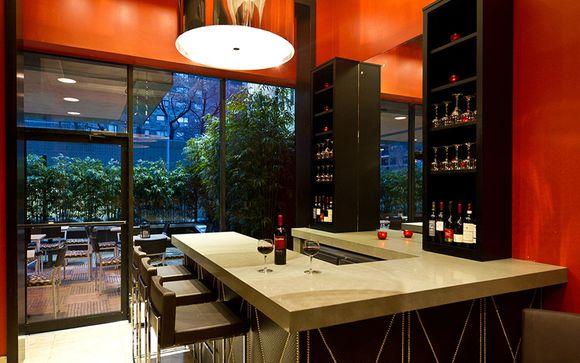 BENTLEY HOTEL NEW YORK 4*