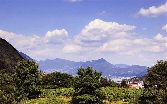 Welkom in ... Lombardije!
