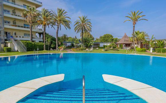 Uw hotel aan de Costa del Sol