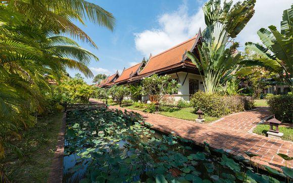 Khao Lak Bandari