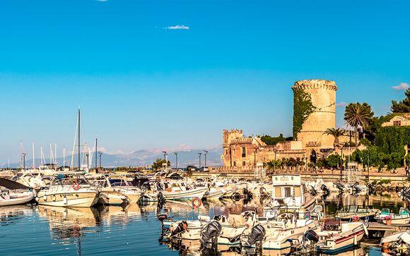 Welkom op... Sicilië!