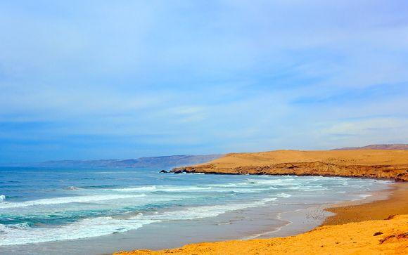 Welkom in... Agadir!