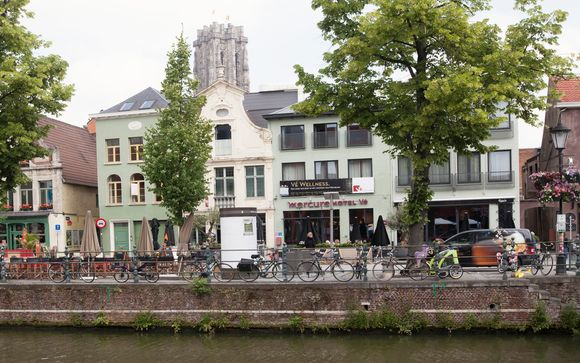 Welkom in... Mechelen