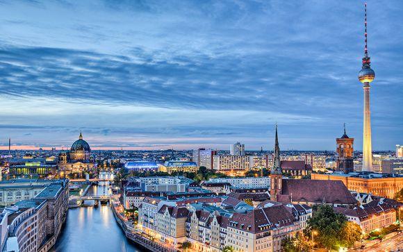 Welkom in... Berlijn!