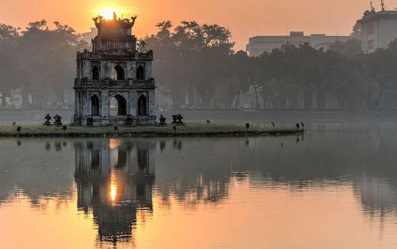 Welkom in... Vietnam!