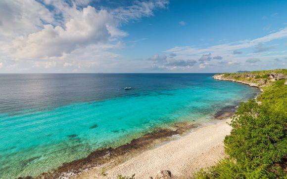 Welkom op...Bonaire