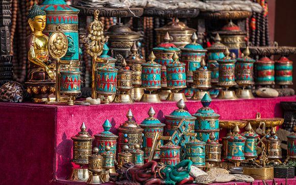 Welkom in... Nepal