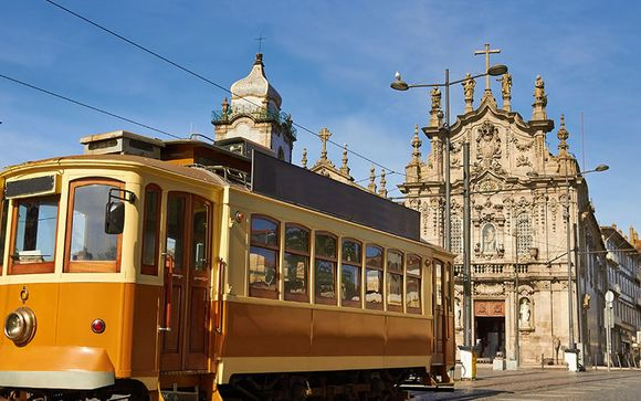 Welkom in... Porto