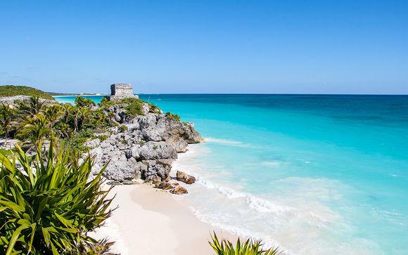 Welkom in... Cancun