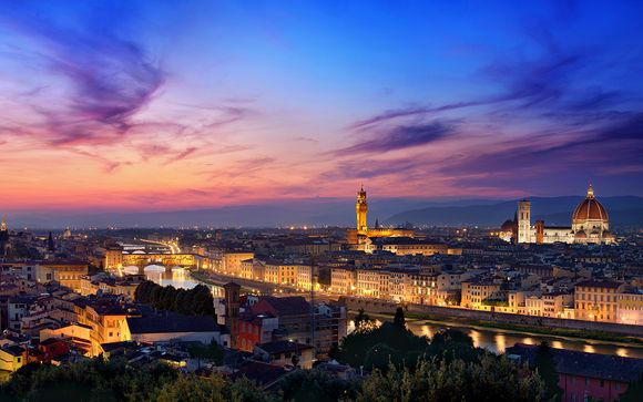 Welkom in... Florence