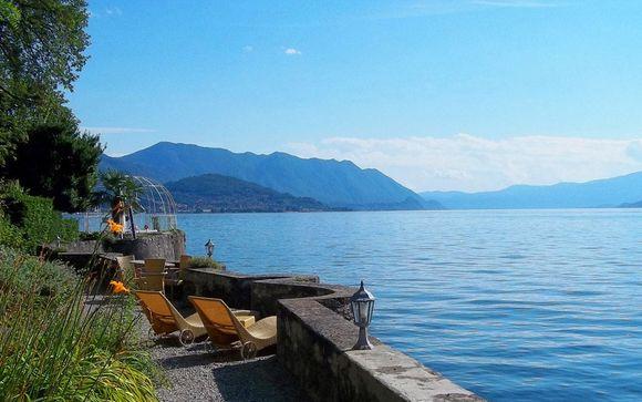 Welkom in... Lago Maggiore