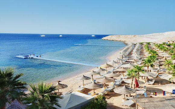 Welkom in... Sharm El Sheikh