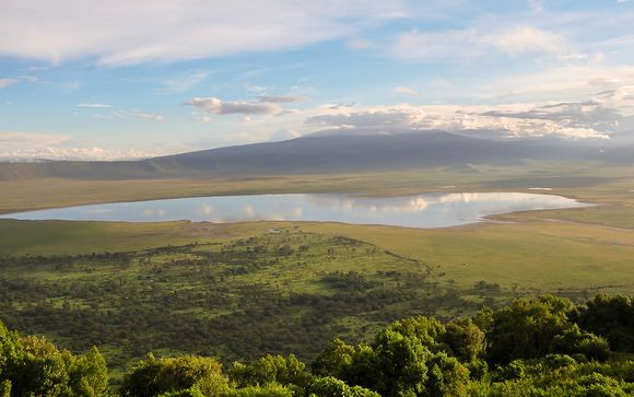 Welkom in... Tanzania