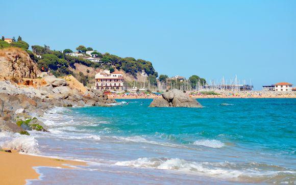 Welkom in... Arenys de Mar