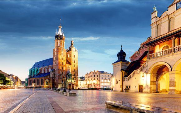 Welkom in... Polen
