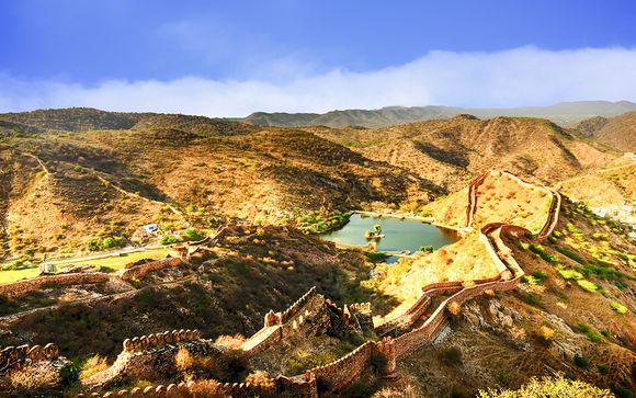 Welkom in... India