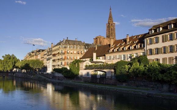 Welkom in... Straatsburg