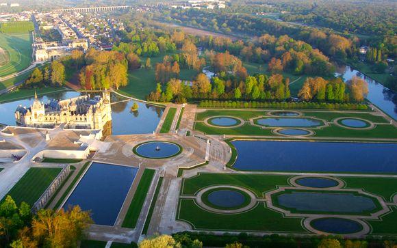 Welkom in... Chantilly