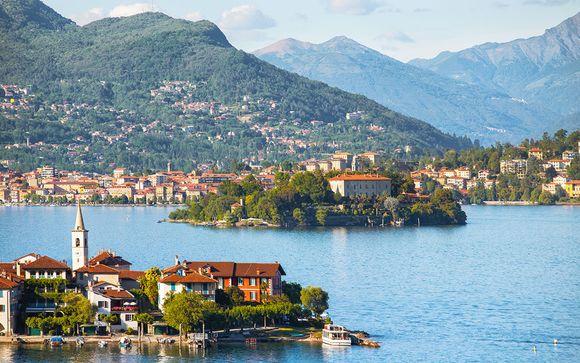 Welkom in... Varese