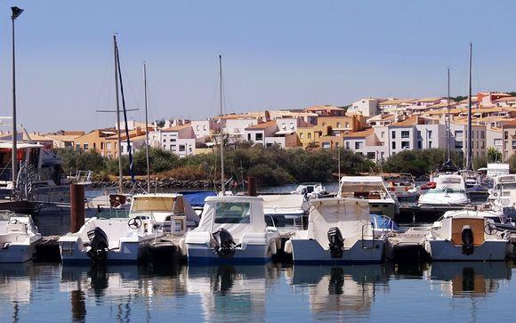 Welkom in ... Cap d'Agde