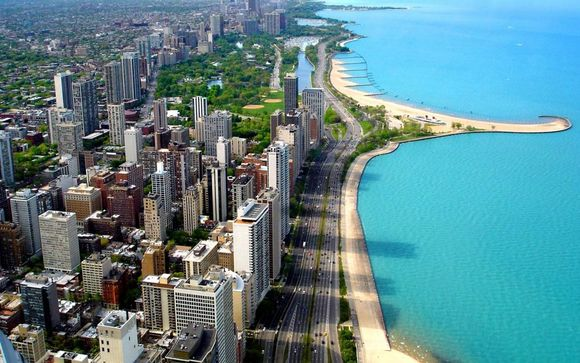 Welkom in... New York en Miami
