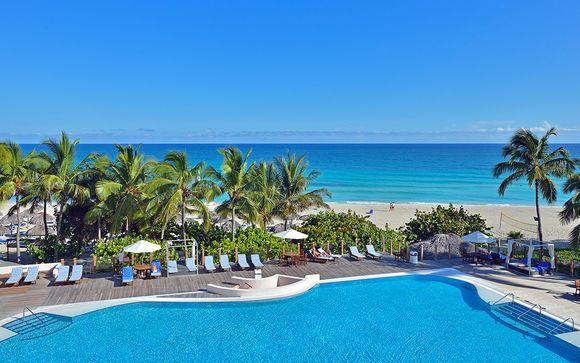 Hotel Melia Las Americas 5*