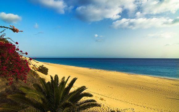 Welkom op... Fuerteventura