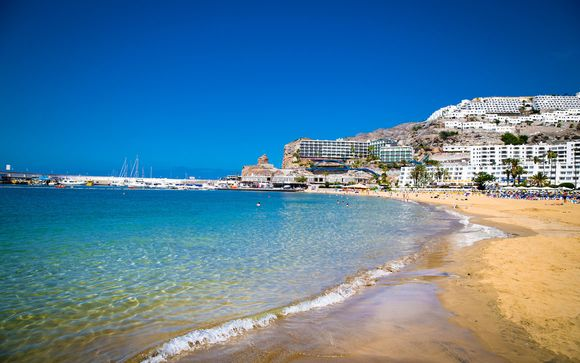 Welkom op... Gran Canaria