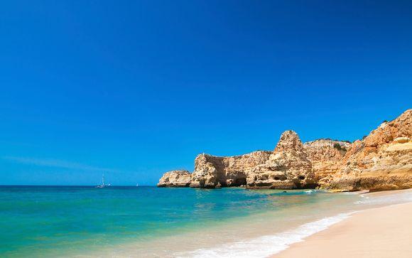 Welkom in... Algarve