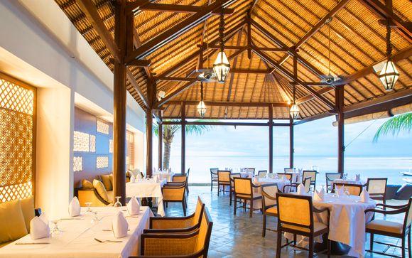 Lembongan Beach Club & Resort 5*