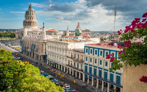 Welkom op... Cuba