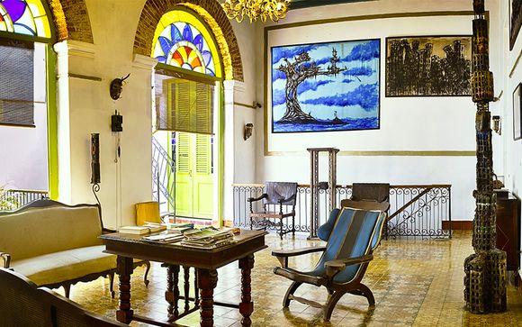 Casas Particulares in Havana en Vinales