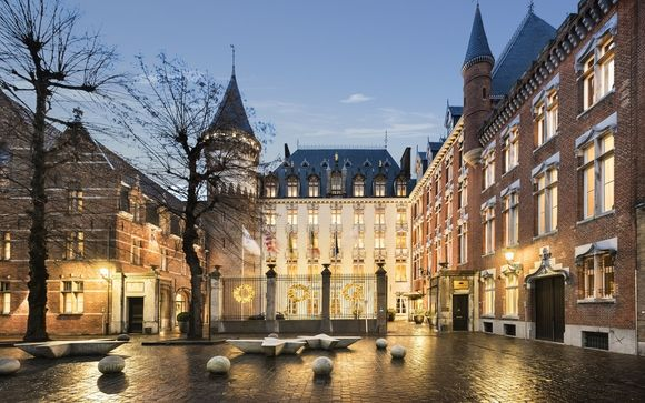 Welkom in... Brugge