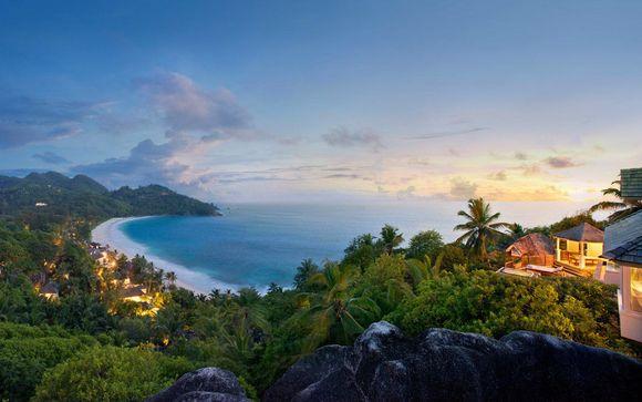 Welkom op... de Seychellen!