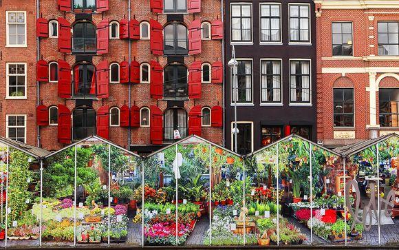 Welkom in ... Amsterdam