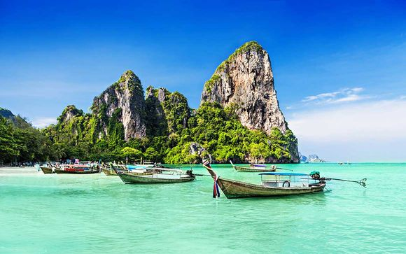 Welkom in... Phuket