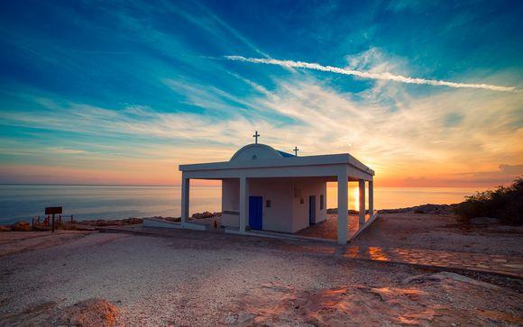 Welkom op... Cyprus