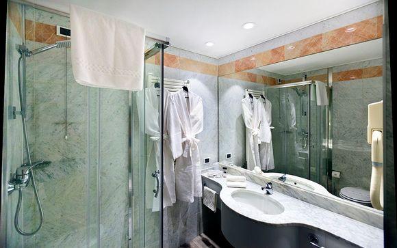 Beoordeling Albavilla Hotel Co 4 Albavilla Voyage Prive