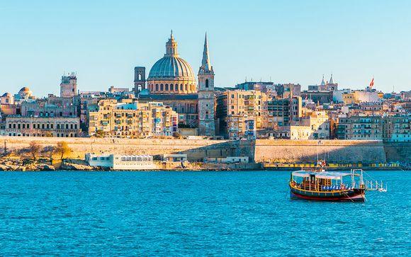 29 het dateren van Malta monster hoge geesten regel speed dating