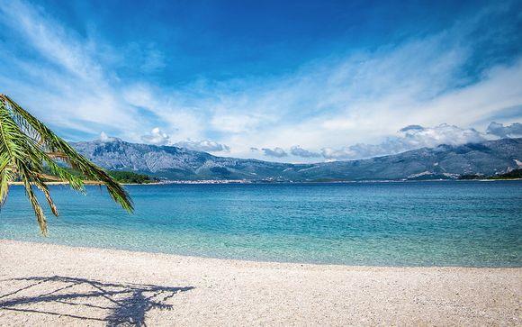 Welkom op ... Korčula