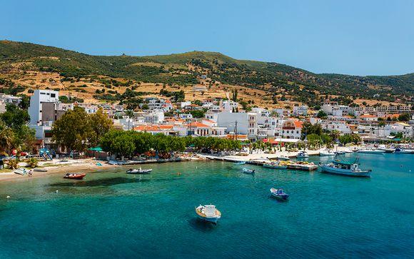 Welkom op ... Evia!