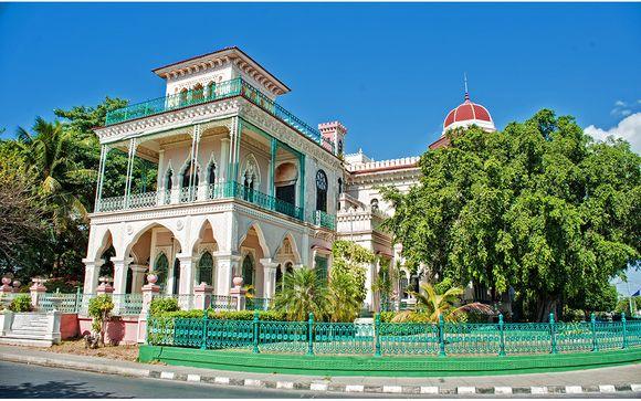 Casas Particulares in Havana, Cienfuegos, Trinidad en Remedios